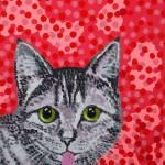 """Finnish Cat"" by alanhogan"