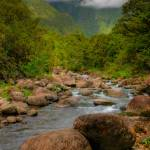 """Wailua River and Wai"