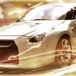 """Nissan Skyline Miniature"" by vandann04"