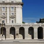 """""""Palacio Real"""" by Norah"""