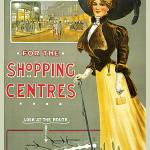 Sharland Central London Railway Shopping Centres by Leo KL
