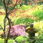 """Peaceful Japanese Garden"" by Groecar"