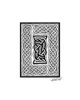 Celtic Knotwork Framing