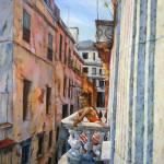 """""""El Balcon"""" by elenamaza"""