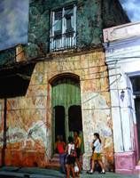 Havana 2000: Among the Ruins