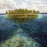 """""""Island"""" by elenamaza"""