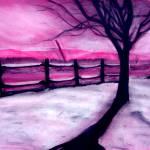 """Necro Pink"" by MasonMcMahon"