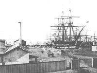 HW005 Williamstown Dockyards
