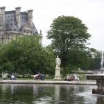 """Fontana Tuileries"" by Bosphoreion"