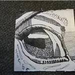 """""""Eye of Zenyatta"""" by Lawnjockey"""