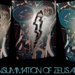 """The Consummation of Zeus and Hera"" by MikeNo"
