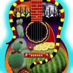 """""""Sonoran Strings"""" by jamiejrice"""