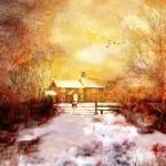 """Ye olde Inn"" by valzart"