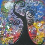 """Bird Paradise"" by juliryan"