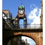 """""""Wales Victoria Clock"""" by jbjoani2"""