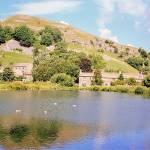 """""""Yorkshire Lake"""" by NatureandWildlife"""
