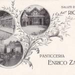 """""""Pasticceria Enrico Zanarini Riccione"""" by andreaspeziali"""