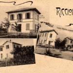 """""""Cartolina - Riccione - Ville"""" by andreaspeziali"""