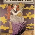 """Marc Auguste Bastard Bieres De La Meuse"" by oldies"