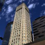 """Foshay Tower 2010"" by janesprints"