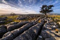 The Yorkshire Dales - Limestone Country