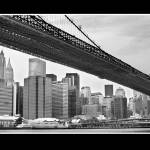 """Brooklyn Bridge 08"" by GrahamCartwright"