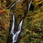 """Lake District - Stock Ghyll Force"" by Dave_Lawrance_Photography"
