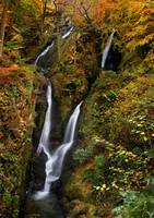 Lake District - Stock Ghyll Force