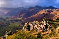 The Lake District - Great Langdale