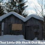 """Outhouse"" by bill26003"