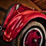"""""""Red truck"""" by dennisherzog"""