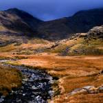 """""""The Lake District - Upper Eskdale"""" by Dave_Lawrance_Photography"""
