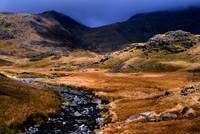 The Lake District - Upper Eskdale