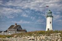 Scituate Harbor Lighthouse