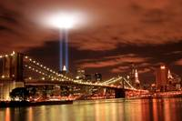 9-11 Light Beams