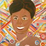 """""""Lena Horne"""" by lizziescorner"""