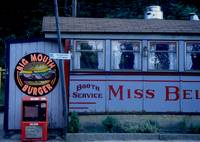 Miss Bellows Falls Diner 1