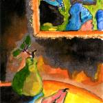 """Homage to Emile Bernard by Ginette Callaway"" by GinetteCallaway"