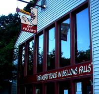 Bellows Falls - Fat Franks