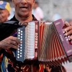 """The performer of Santo Domingo"" by esinphotography"