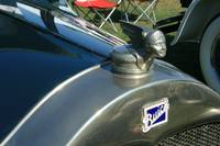 Buick ornament