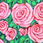 """""""Eighteen Roses"""" by e_ruthart"""