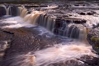The Yorkshire Dales - Aysgarth Falls