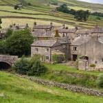 """""""The Yorkshire Dales - Thwaite, Swaledale"""" by Dave_Lawrance_Photography"""