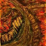 """""""Canyon Ridge"""" by andrewakufo"""