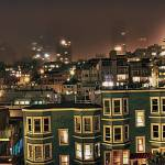 """San Francisco Layers"" by colbertimages"