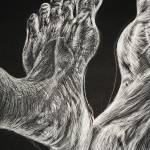 """Black Feet"" by andrewakufo"