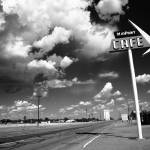 """""""Route 66 Cafe"""" by Ffooter"""
