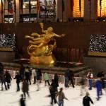 """""""Rockefeller Center"""" by karolsstuff"""