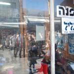"""Shuk Scene Reflection"" by nahone"